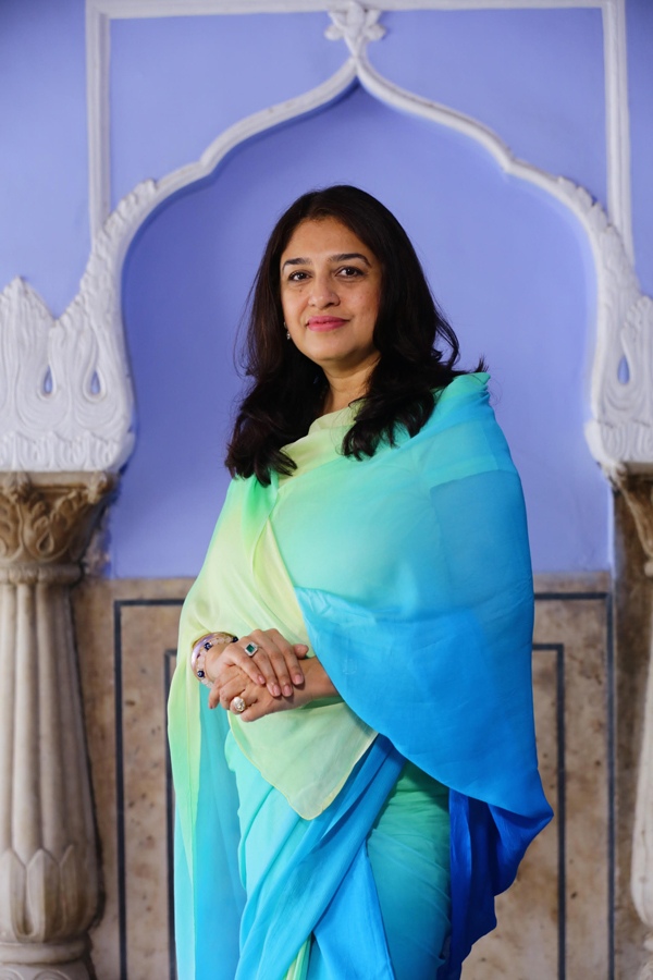 Princess Diya Kumari Foundation