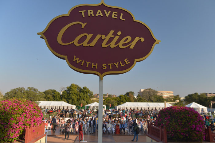 Cartier Travel With Style