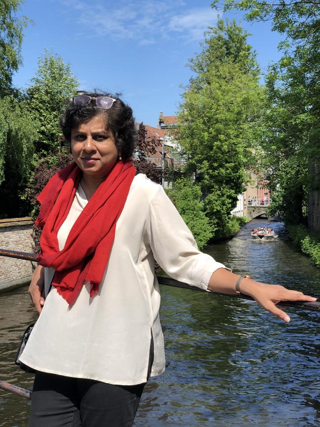 Anita Iyer Narayan