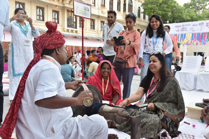 WORLD LIVING HERITAGE FESTIVAL