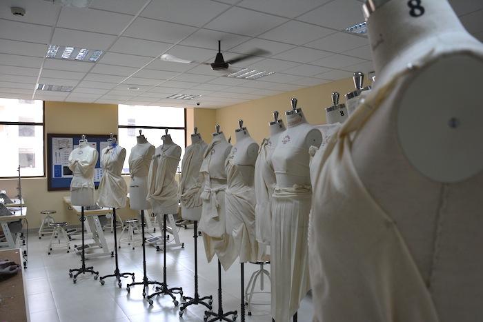 GD Goenka School of Fashion and Design