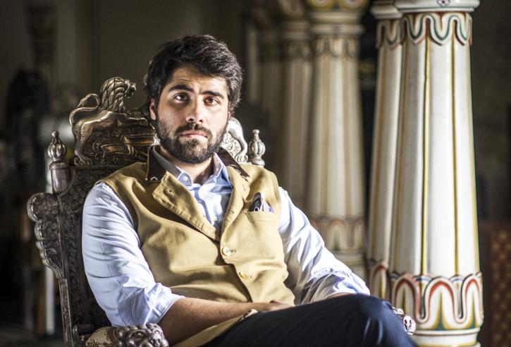 Samir Andrea Kasliwal