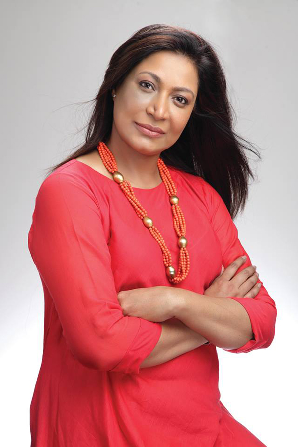 Suman Nathwani