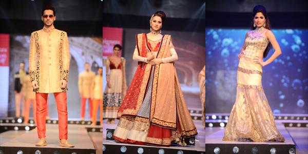 Indyzn Fashion Festival 2014