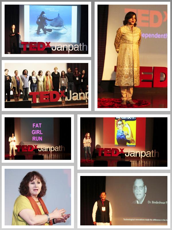 TEDx Janpath