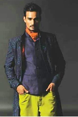 RAJ BHARDWAJ