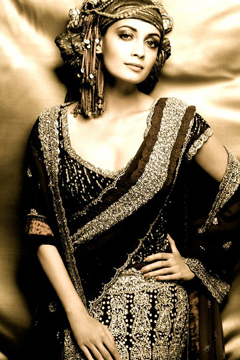 Indian Designer Rocky S
