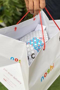 NOSHI