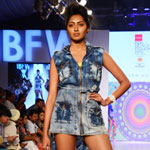 INDIA BEACH FASHION WEEK