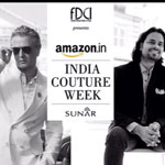 AMAZON INDIA COUTURE WEEK