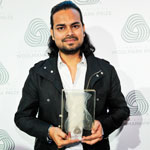 RAHUL MISHRA WINS INTERNATIONAL WOOLMARK PRIZE